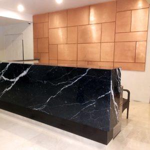 Металлические стеновые панели