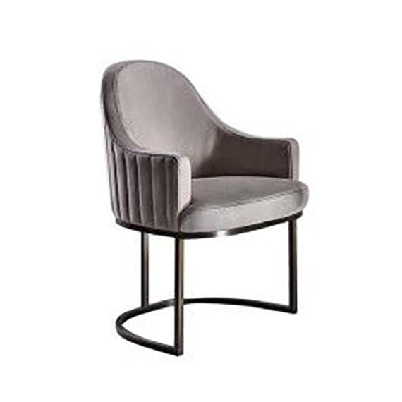 Кухонные стулья с металлическими ножками